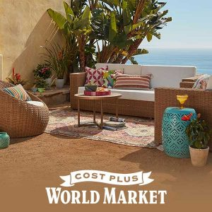 Up to 50% Off Select Outdoor Items