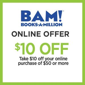 $10 Off Online Purchases Worth $50 or More