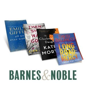 20% Off New Releases in Paperback