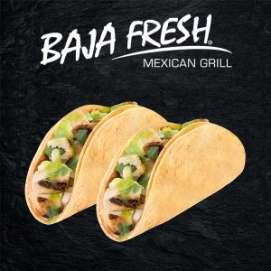 Free Taco for Joining Club Baja