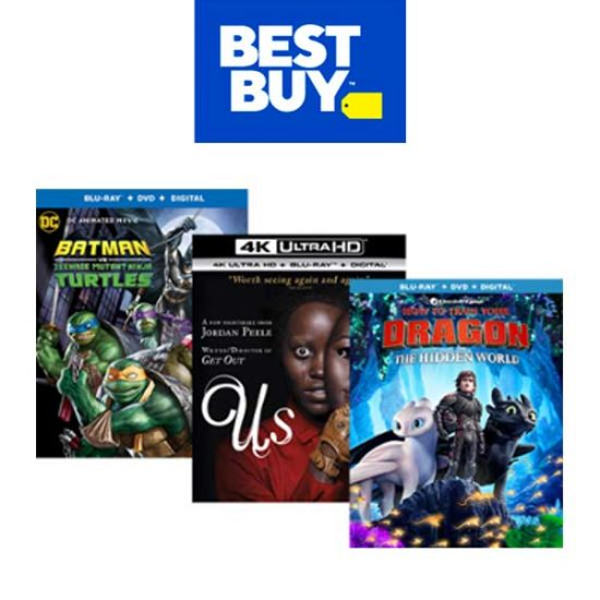 Featured New Releases Starting at $14.99