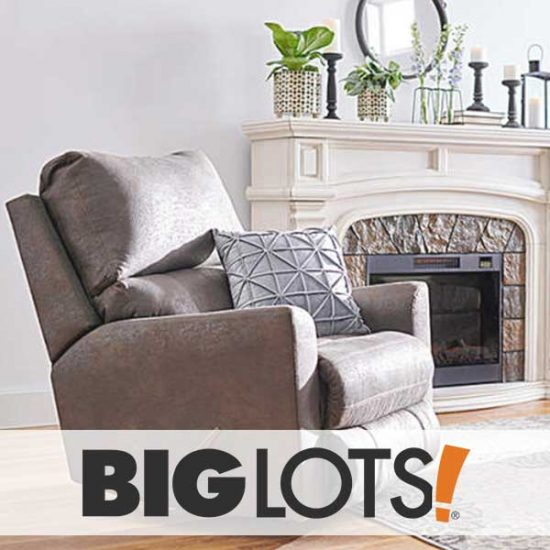 $50 Off Select Recliners