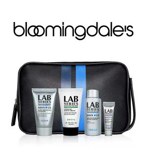 Free Gift With Any $75 Lab Series Skin Care Purchase