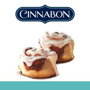 Free Minibon Cinnamon Roll for Signing Up