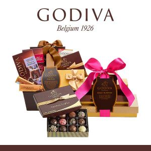 Up to 20% Off Gourmet Chocolate Sales and Deals