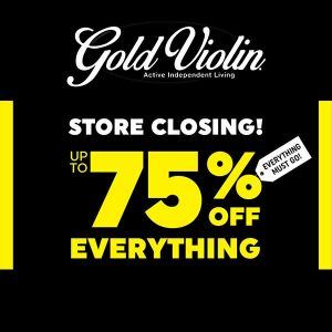 Up to 75% Off Everything + Extra 30% Off With Code