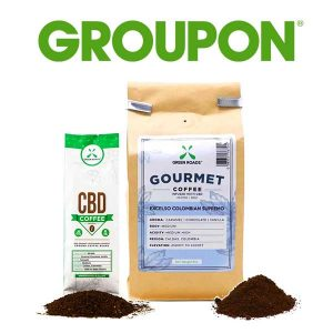 Up to 50% Off Green Roads Ground Coffee Beans