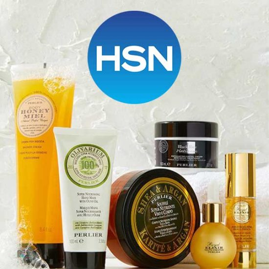 Up to 50% Off Perlier Luxury Skincare & Bath