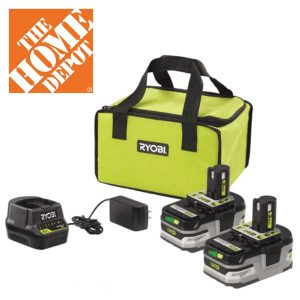 Free Select Power Tool w/ $99 Battery Kit Purchase