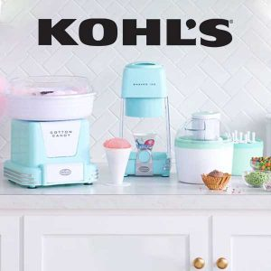 Up to 25% Off Small Appliances