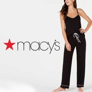 Pajamas Ranging From Just $4.96 to $25
