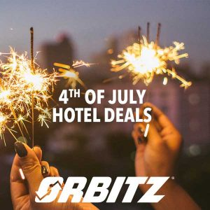 Fourth of July Hotel Deals