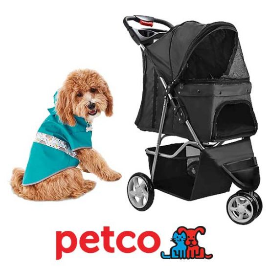 Up to 30% Off Pet Vehicle, Travel & Outdoor Accessories
