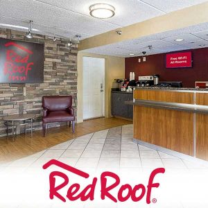 15% Off When You Book Red Roof Inn Tampa – Brandon