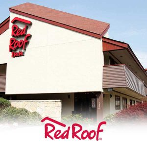 15% Off Stays at Red Roof Inn Parkersburg