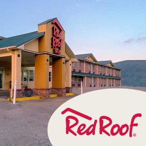 5% Off Stays at Red Roof Inn Chattanooga