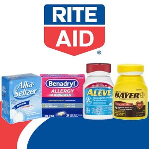 Buy 1, Get 1 50% Off Allergy, Nasal & Pain Care