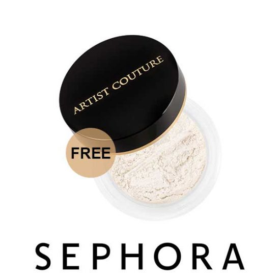 Free Trial-Size Highlighter With Any $25 Purchase