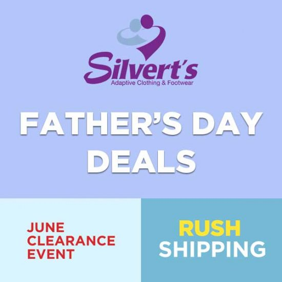 Father's Day + 3-Day Clearance Sale
