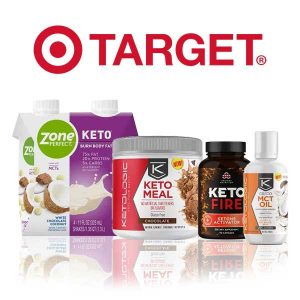 Buy 1, Get 1 30% Off Keto Nutrition Products