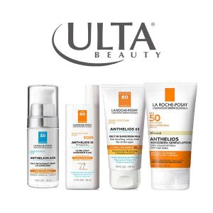 Buy 1, Get 1 50% Off La Roche Posay Anthelios Collection