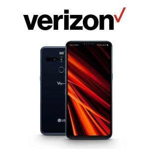 UP to $650 Off LG V50 ThinQ 5G