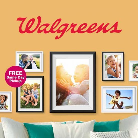 50% Off Prints, Posters and Enlargements