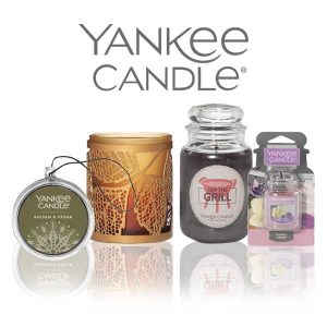 75% Off Candle, Accessory and Fragrance Best Buys