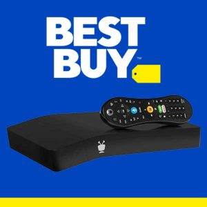 Save $30 on Select TiVo DVRs