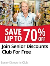 24 Discounts Seniors Did Not Know They Could Get