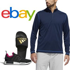 Up to 60% Off Adidas Gear