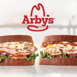 $1 Off Roast Turkey Sandwiches or $2 Off Sandwich Meals