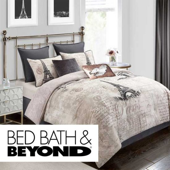 Up to 50% Off Select Bedding Styles