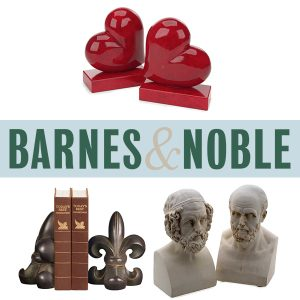 30% Off Bookends