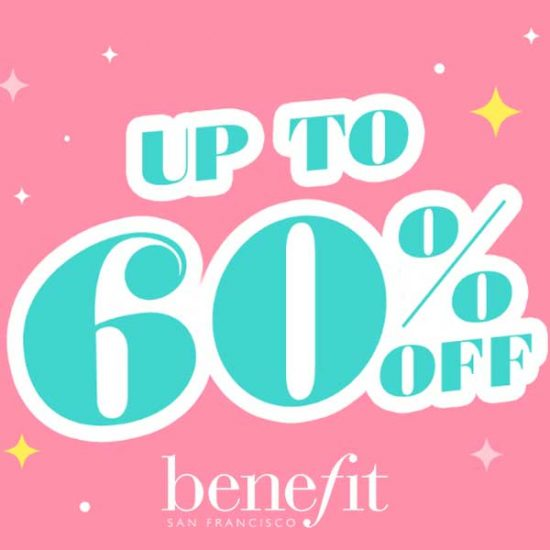 Best of Sale: Up to 60% Off