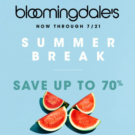 Summer Sale: Extra 40% Off Clearance Items