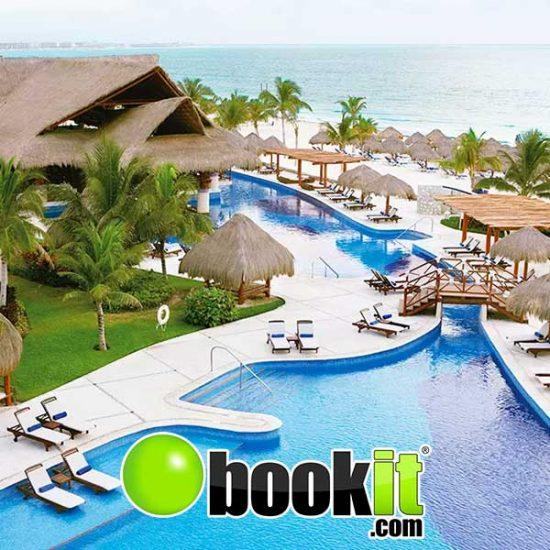 Flash Sale: $49 Books Your Flight + Resort Vacation
