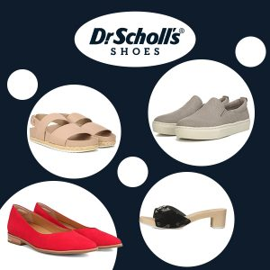 Sale on Women's Shoes