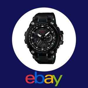 Up to 60% Off Casio
