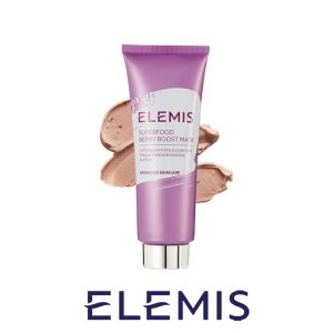Free Elemis Berry Boost Face Mask Sample