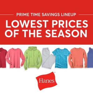 Up to 60% Off Sweats, Tees and Polos