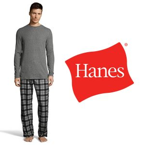 25% Off Men's Loungewear