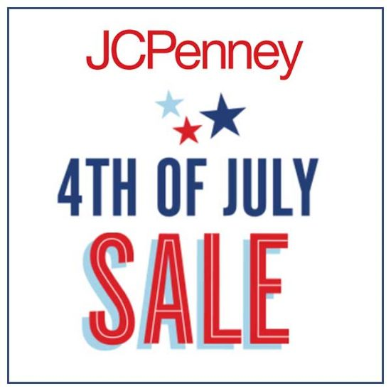 Up to Extra 25% Off in 4th of July Sale