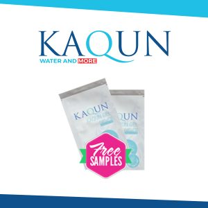 Free Sample of Kaqun Moisturizing Gel