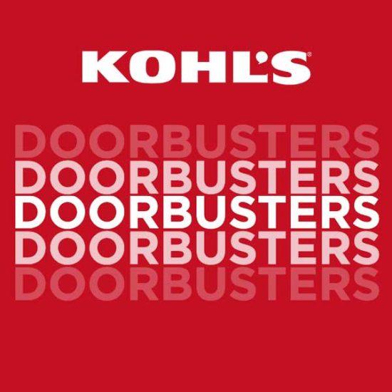 Doorbusters Select Styles