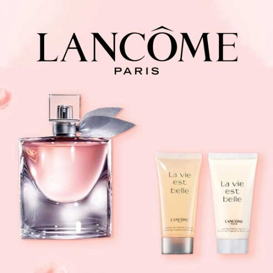 2 Free Samples With Any La Vie Est Belle Purchase