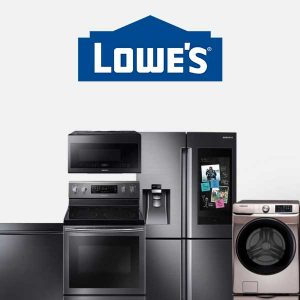 Up to 30% Off Appliance Special Values