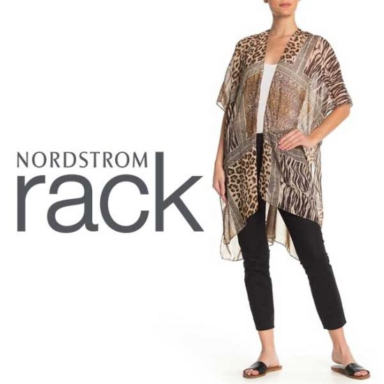 Up to 65% Off Women's Animal Print Clothing, Shoes & More