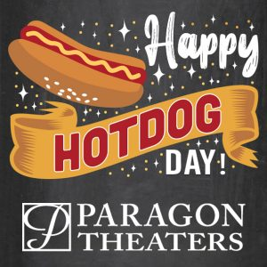 Today Only: Buy 1, Get 1 Free Hot Dog
