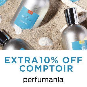 Extra 10% Off Comptoir